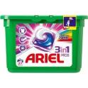 Ariel 3v1 Colour & Style - 81 gelových kapslí!