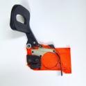 Boční kryt, brzda a napínák řetězu Scion HB 5200