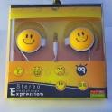 Sluchátka Smile