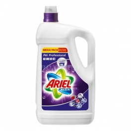 Ariel Actilift Mega Pack Colour 4,55L