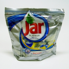Jar Platinum All in 1