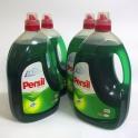 Persil Gold Waschgel 3L