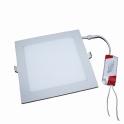 LED panel štvorcový