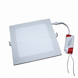 LED Quadratische Anzeige