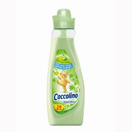 Coccolino Green Burst 1L
