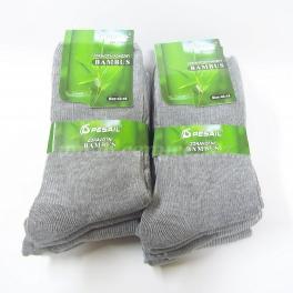 Zdravotné bambusové ponožky